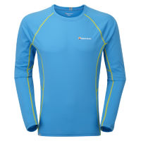 Montane - Sonic Long Sleeve T-Shirt