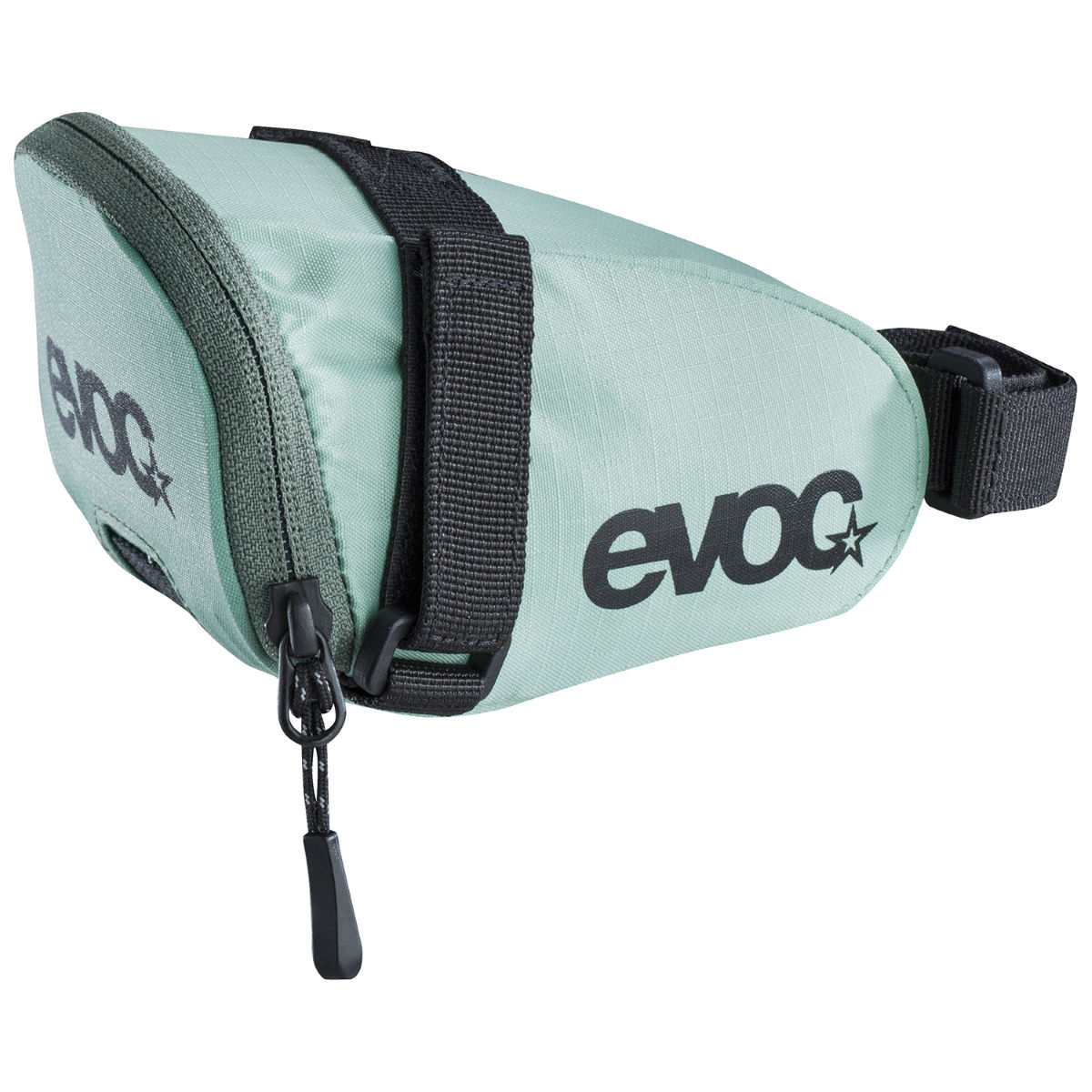 Evoc saddle bag saddle bags light petrol 2017 evoc100602306