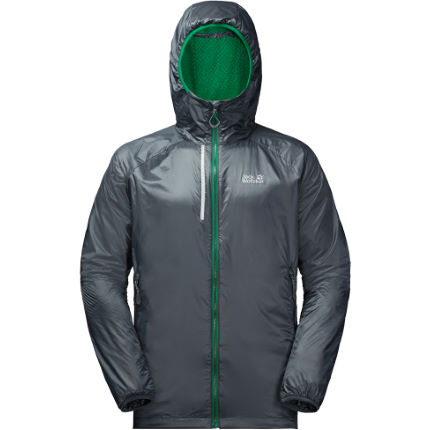 pick up f3c5e 4f0de Giacca Jack Wolfskin Air Lock