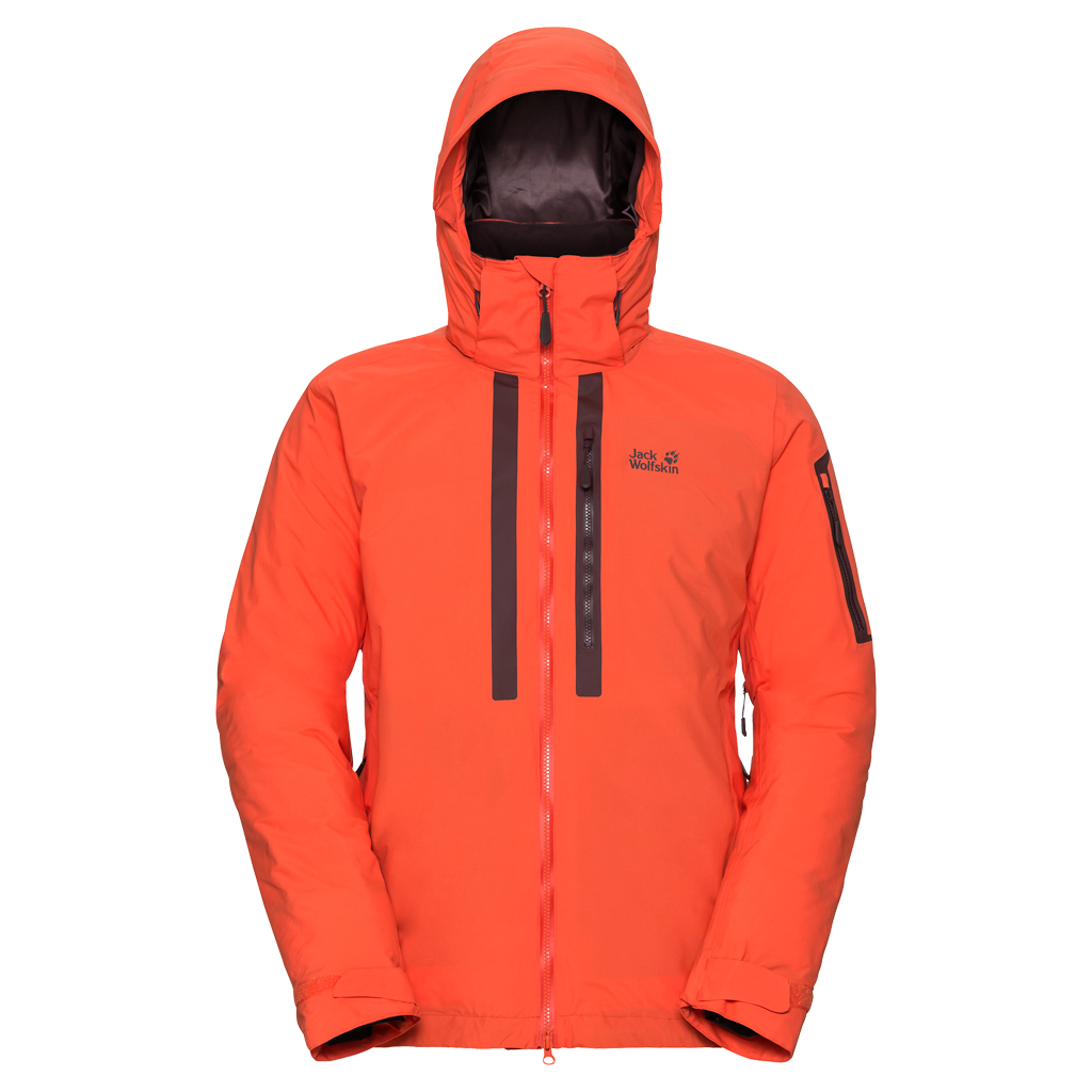 Jack Wolfskin Mount Logan Jacket | Jackets