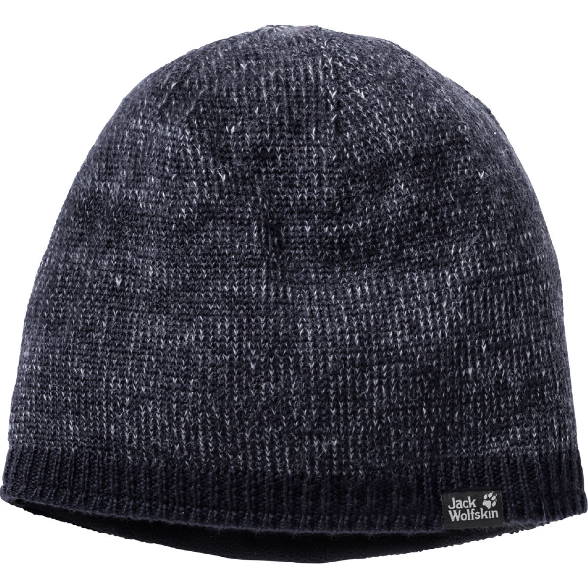 Jack wolfskin stormlock foggy cap hats night blue aw17 1906241 1010one size