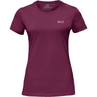 Jack Wolfskin Womens Essential T-Shirt