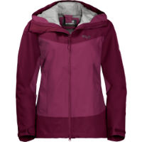 Jack Wolfskin Womens North Ridge Jacket
