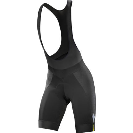 Mavic Women's Sequence Bib Shorts