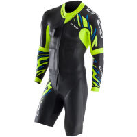 Neopreno de acuatlón salvaje Orca RS1 Swim-Run