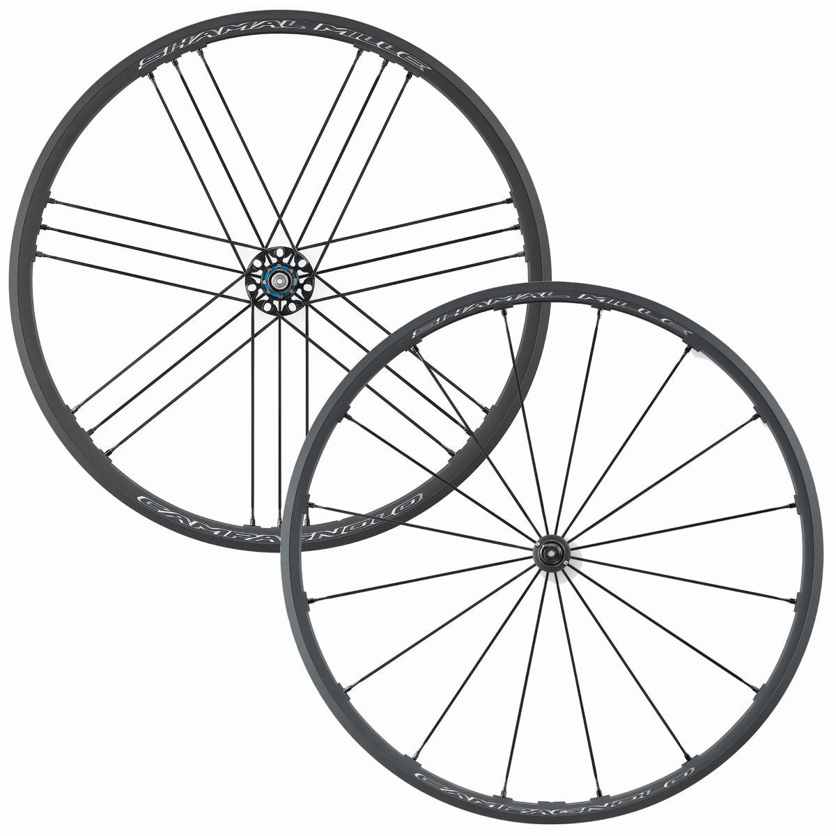 Campagnolo Campagnolo Shamal Mille C17 Clincher Wheelset   Wheel Sets