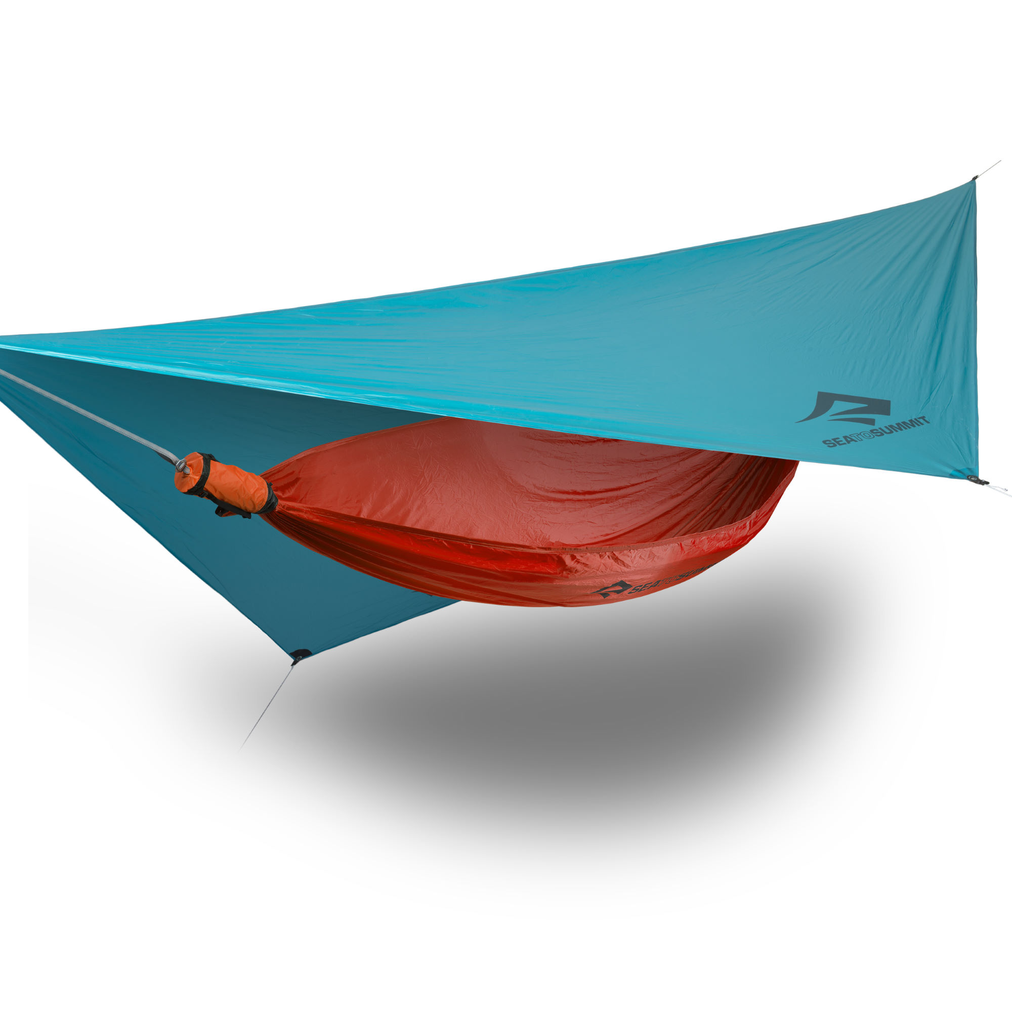 Wiggle Sea To Summit Hammock Ultralight Tarp 15d Tents