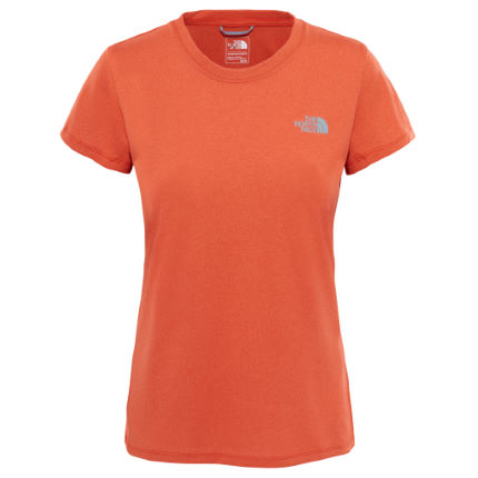 The North Face Women's Reaxion Amp Crew