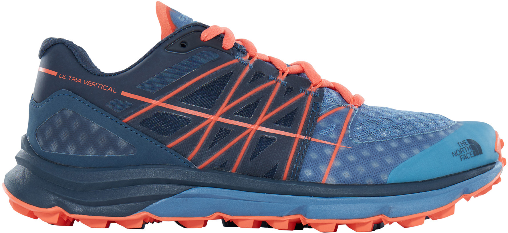 Ultra Vertical Shoes | Trail Shoes