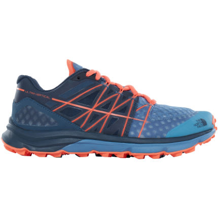 The North Face Women's Ultra Vertical Shoes