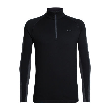 Icebreaker Remarkables Long Sleeve Half Zip