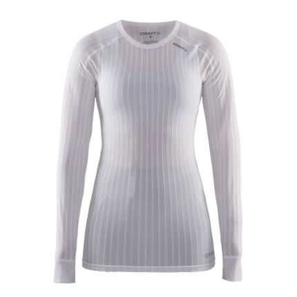 Craft Women's Active Extreme 2.0 RN LS Base Layer