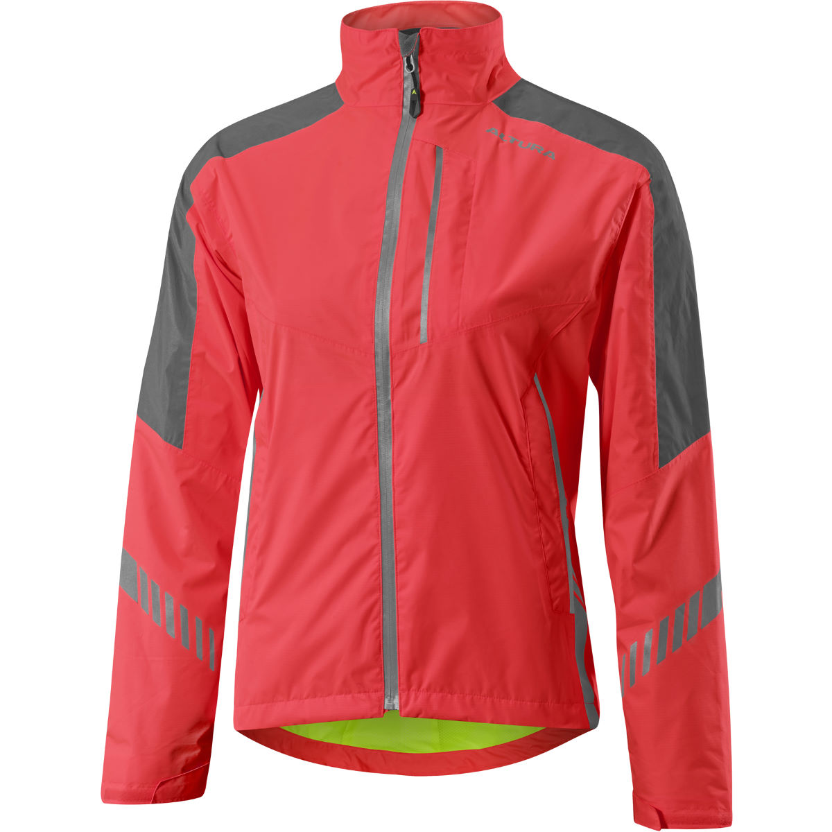 Chaqueta impermeable Altura Nightvision 3 para mujer - Impermeables - ciclismo