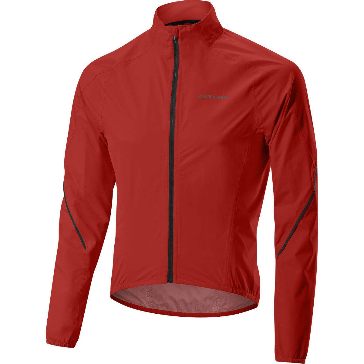 Veste Altura Pocket Rocket 2 (imperméable) - S Team Red  Vestes