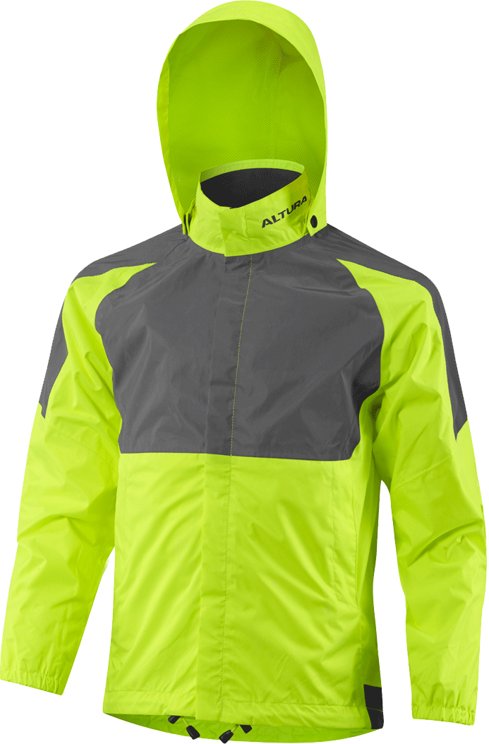 Altura Women's Nightvision 3 Waterproof Jacket | Jakker