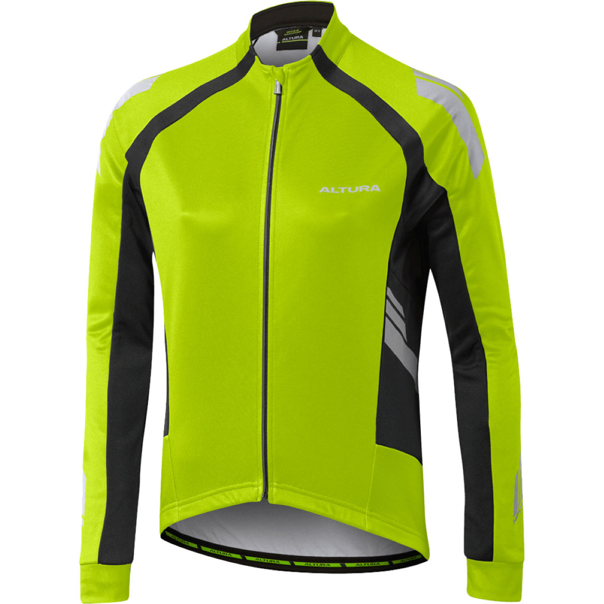 Altura Women's Nightvision 2 Commuter Long Sleeve Jersey   Jerseys