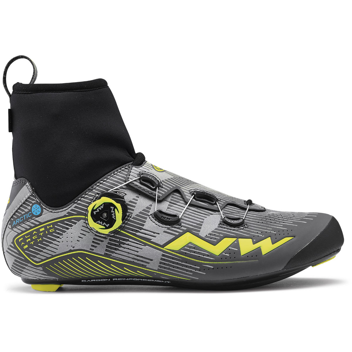 Northwave Northwave Flash Arctic GTX Winter Boots   Cycling Shoes