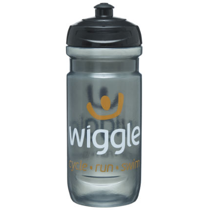 Wiggle Water Bottle 600ml