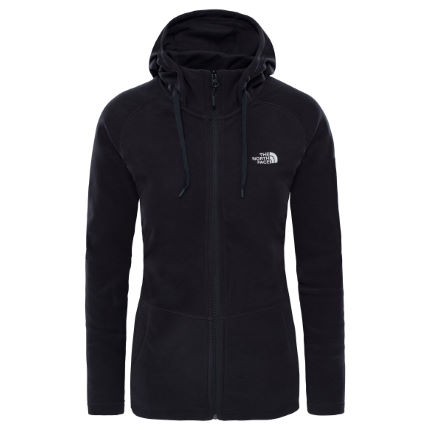 The North Face Women's Mezzaluna Full Zip Hoodie