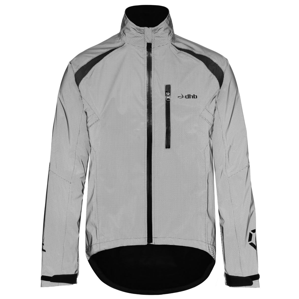 Chaqueta dhb Flashlight Full Beam - Chaquetas