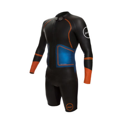 Zone3 Evolution zwemloop wetsuit - Wetsuits