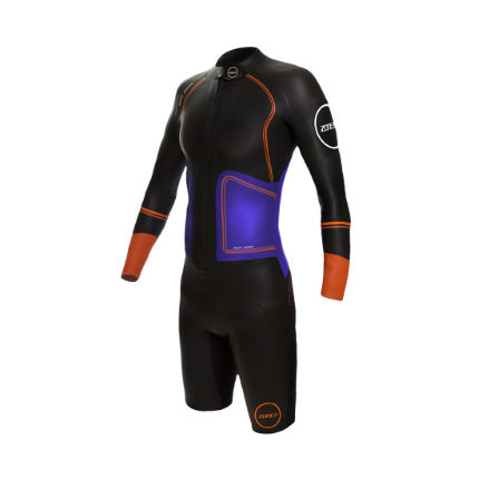 Zone3 Women's Swimrun Evolution Wetsuit