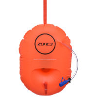Zone3 SwimSafety Buoy/Hydration Control