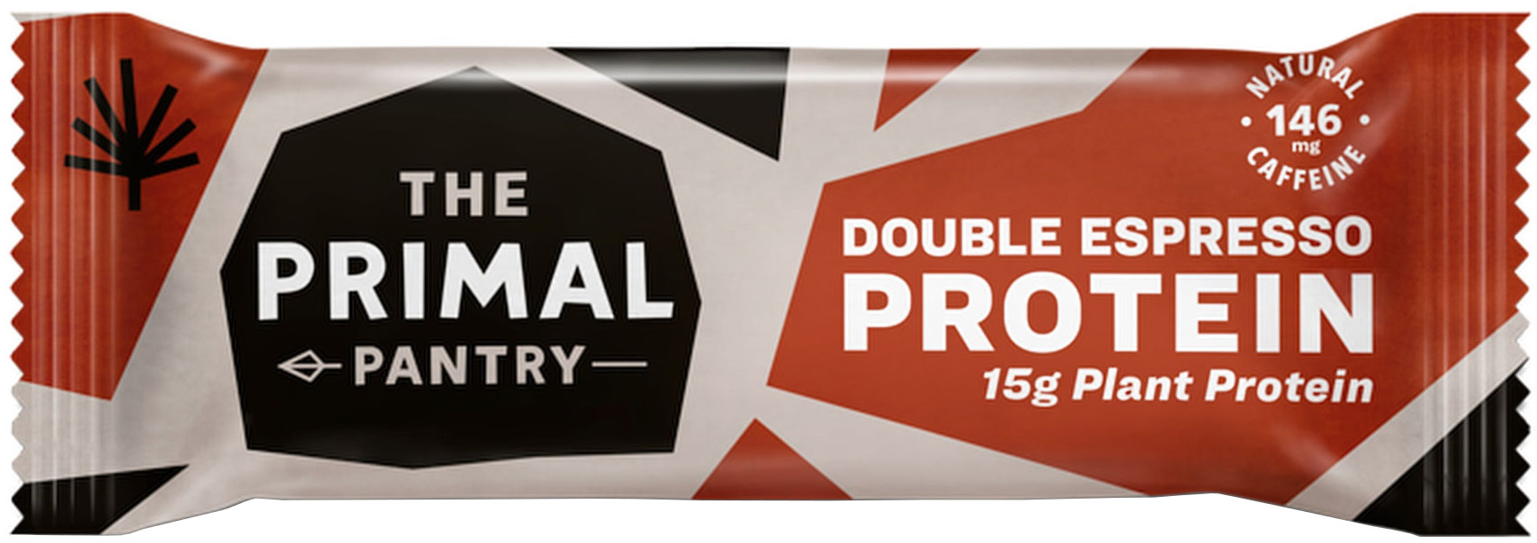 The Primal Pantry High Protein Snack Bar (15 x 55g) | Styr