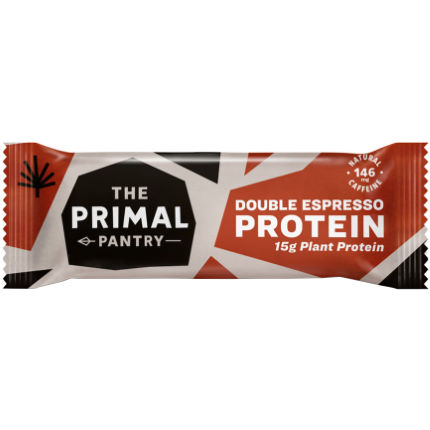 The Primal Pantry High Protein Snack Bar (15 x 55g)
