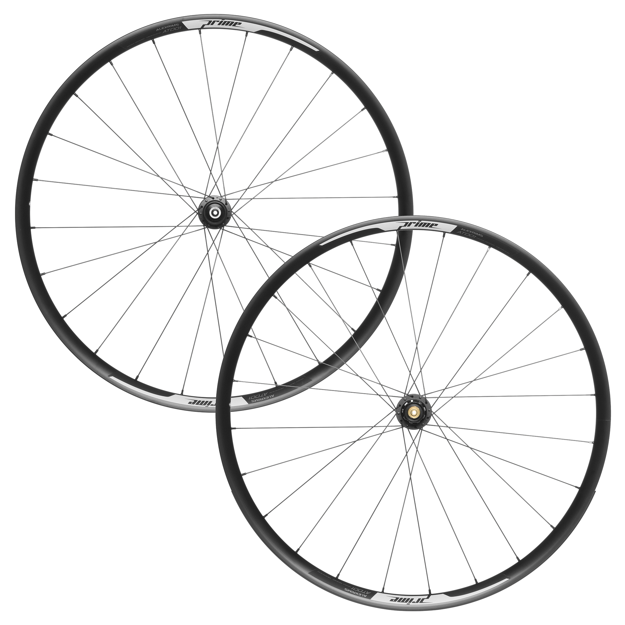 Prime Race Disc Road Wheelset | Wheelset