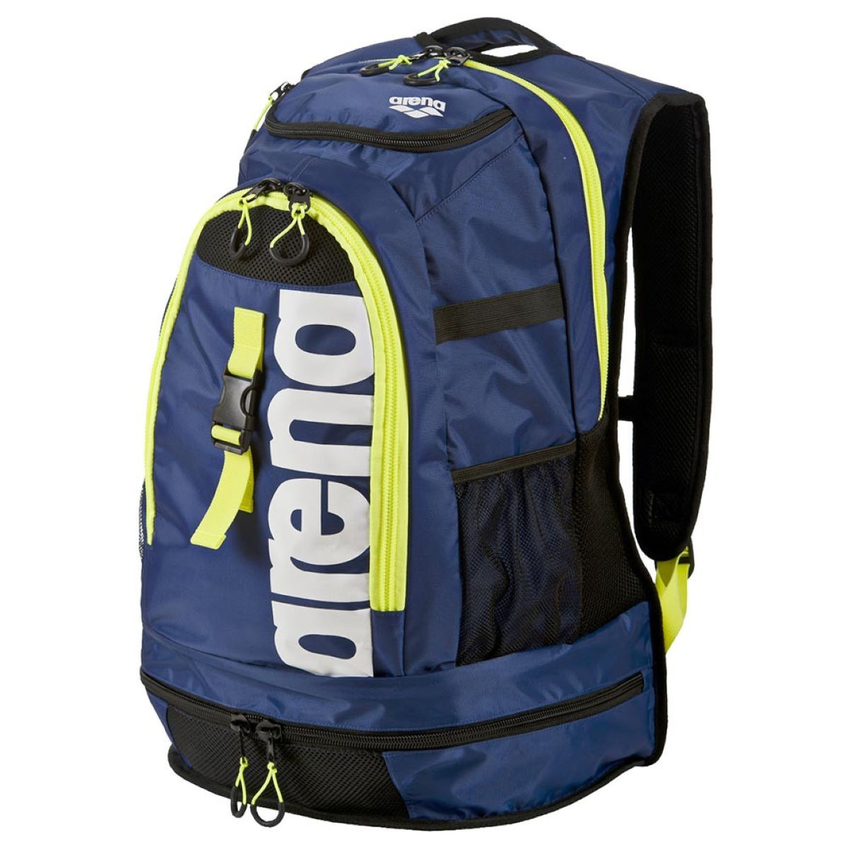 Arena Fastpack 2.1 royal/fluo yellow