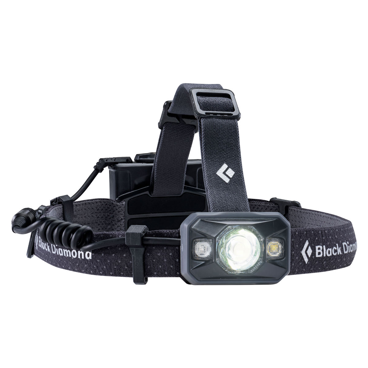 Black Diamond Black Diamond Icon   Head Torches