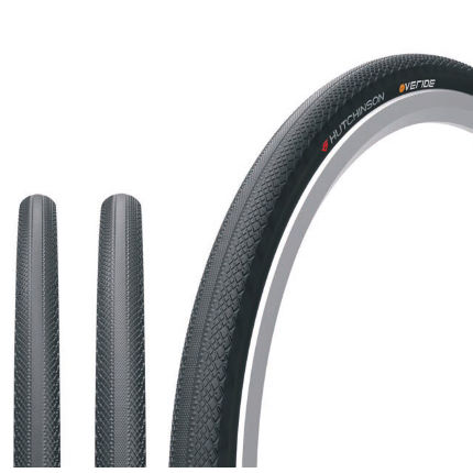 Hutchinson Overide Folding Gravel Tyre