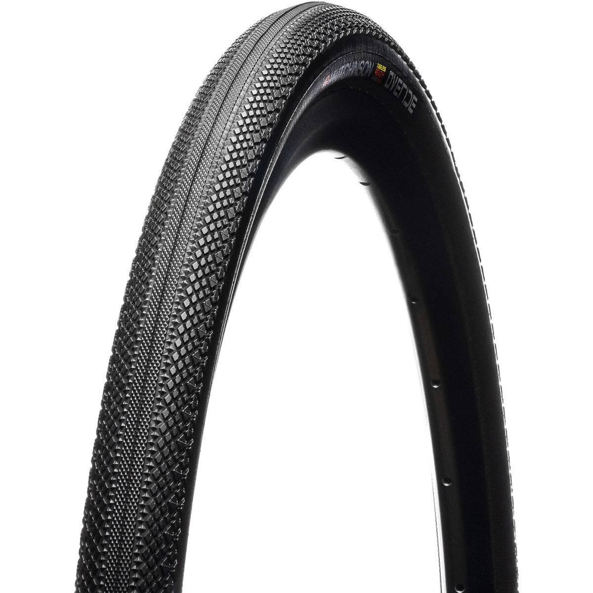 Hutchinson Hutchinson Overide Tubeless Folding Gravel Tyre   Tyres