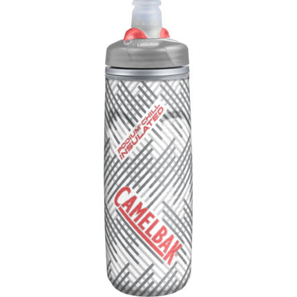 1d7cd17c47 View in 360° 360° Play video. 1. /. 1. The 21 fl. oz. CamelBak Podium Chill  Insulated Water Bottle uses ...