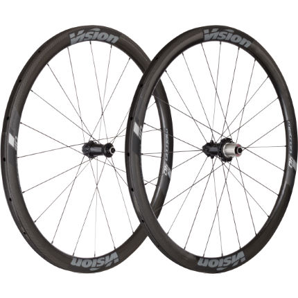 c5ca8f14b View in 360° 360° Play video. 1.  . 2. Black  Metron 40 SL Carbon Tubular  Disc Wheelset