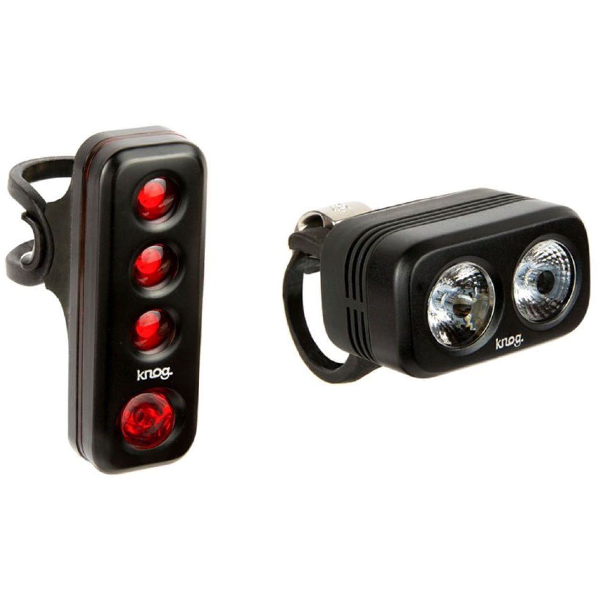 Knog Light Blinder Road 250 Twinpack   Light Sets