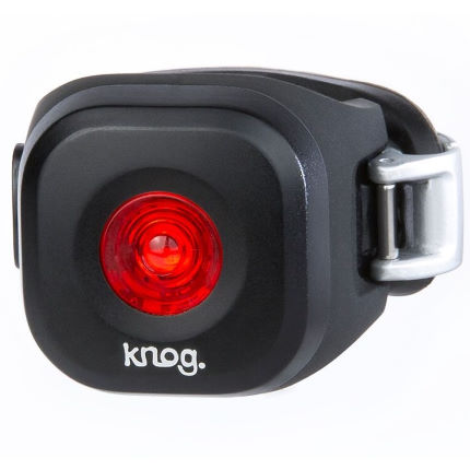 Knog Light Blinder Mini Dot Rear:Gold:One Size