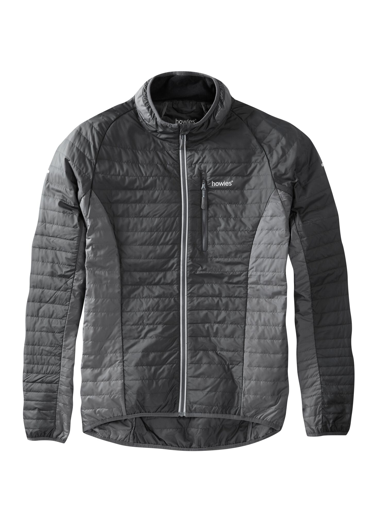 howies Bryant Wadded Recycled Poly Jacket | Jakker