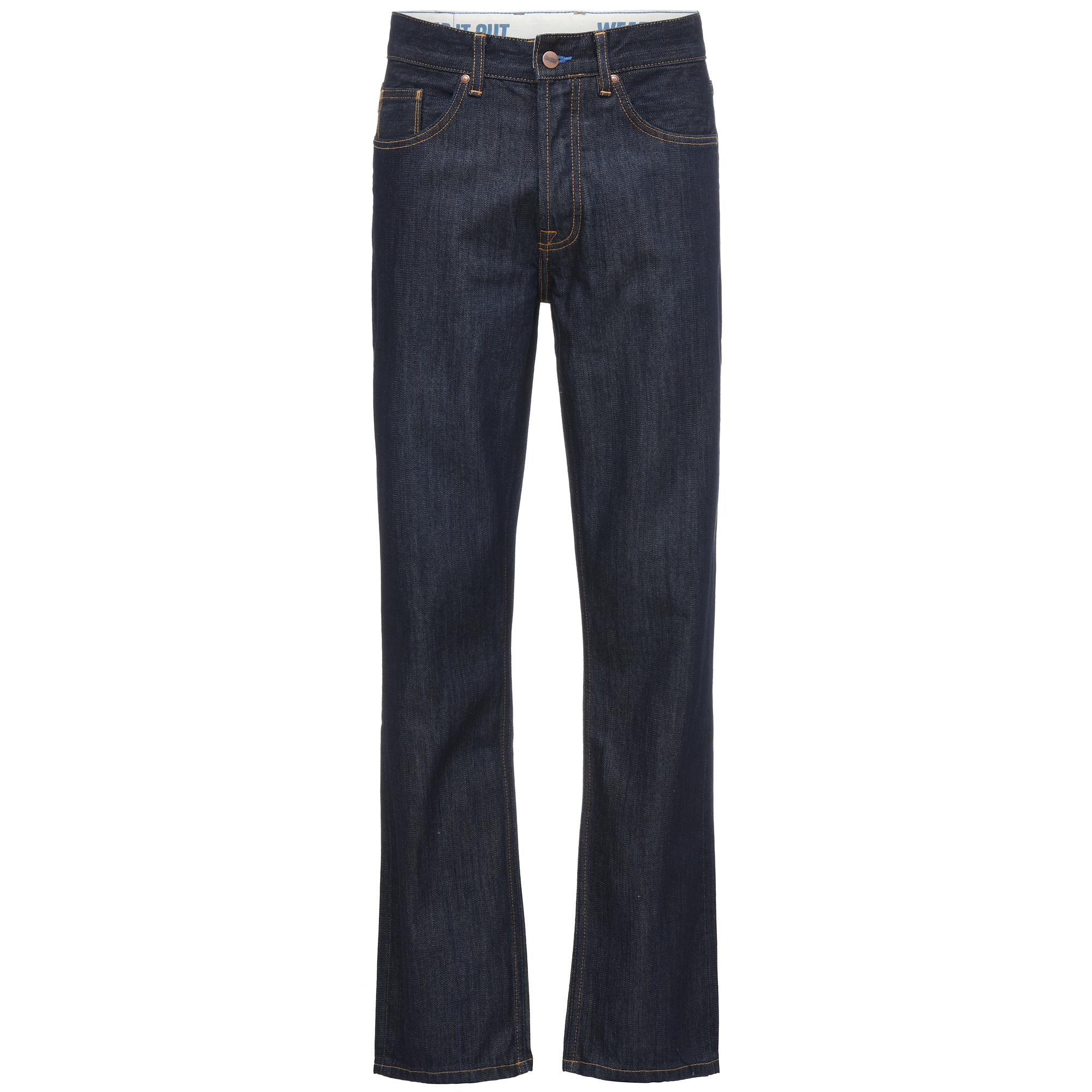 howies Loose M Denim Jeans (Organisk bomuld) - Herre | Trousers