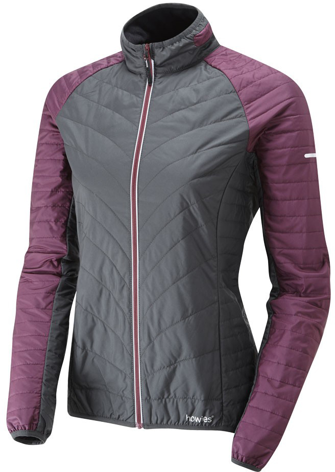 howies Women's May Wadded Recycled Poly Jacket | Jackets