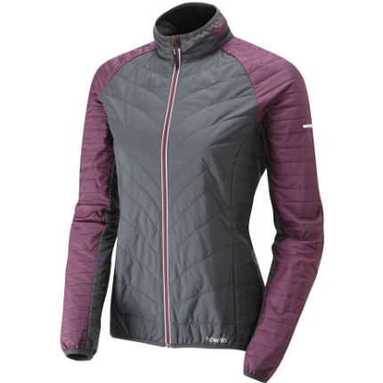 howies Women's May Wadded Recycled Poly Jacket