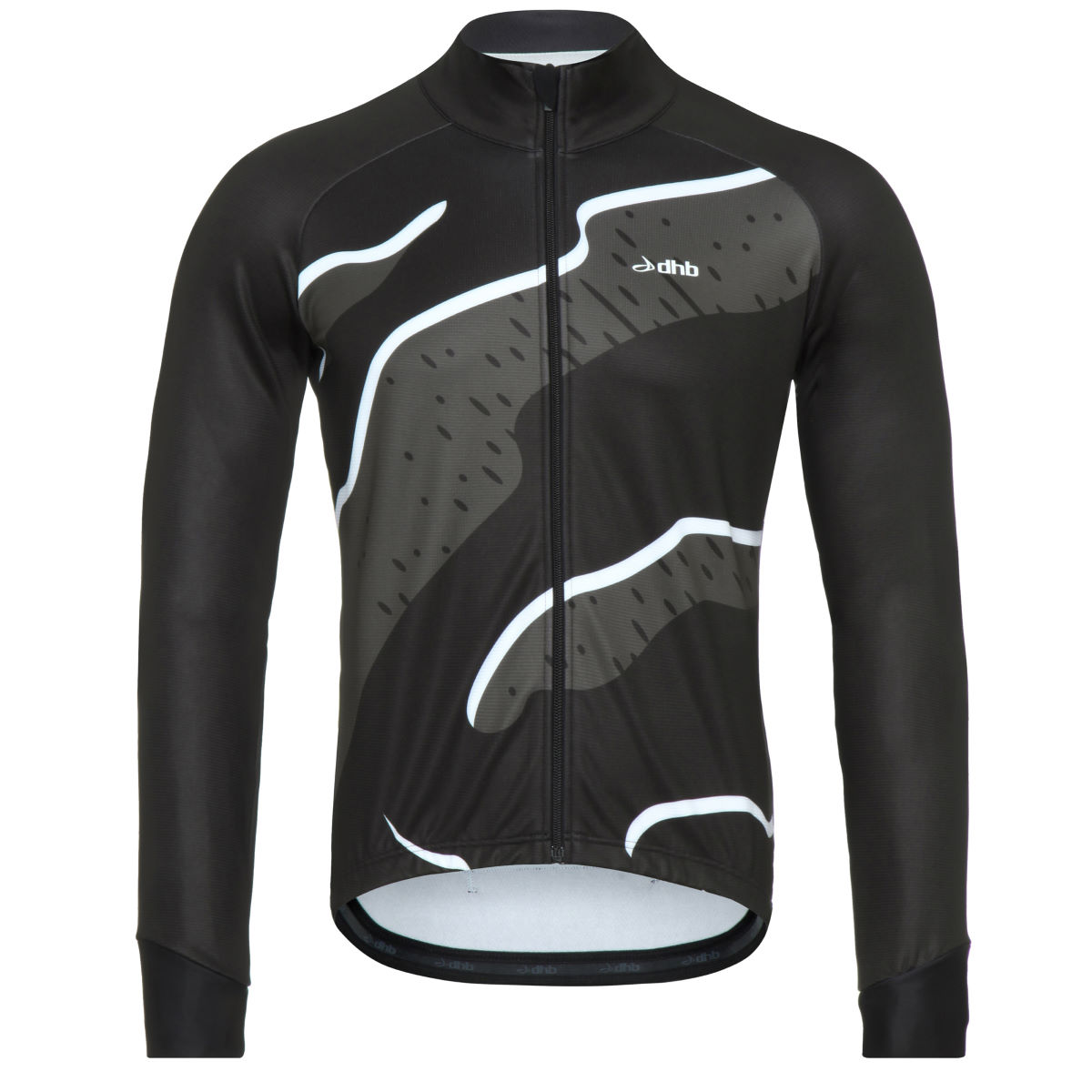 dhb Blok Windproof Softshell - Strata