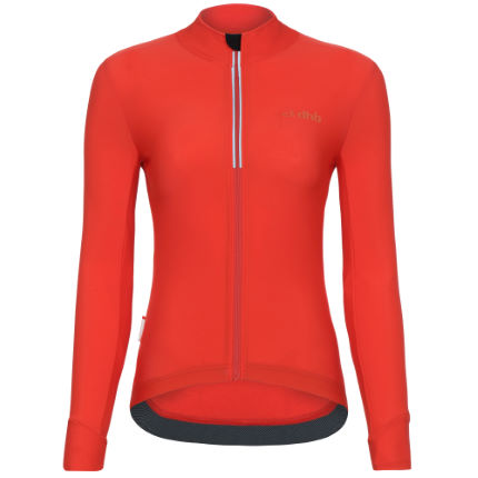 dhb Aeron Womens Roubaix Long Sleeve Jersey