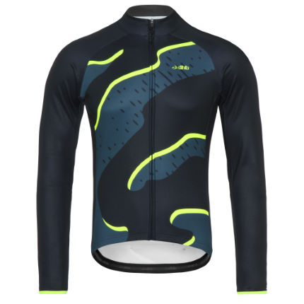 View in 360° 360° Play video. 1.  . 5. Blok Thermal Long Sleeve Jersey -  Strata ... 1c90aca33