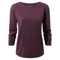 Craghoppers Womens Delamere Long Sleeved Top
