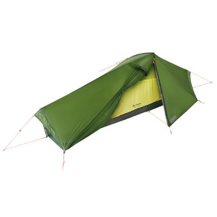 Vaude Lizard GUL 1 Person Tent