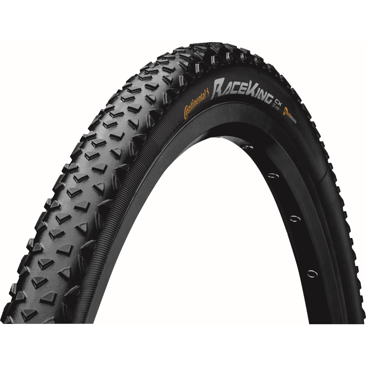 Continental Continental Race King CX Performance Folding Tyre   Tyres