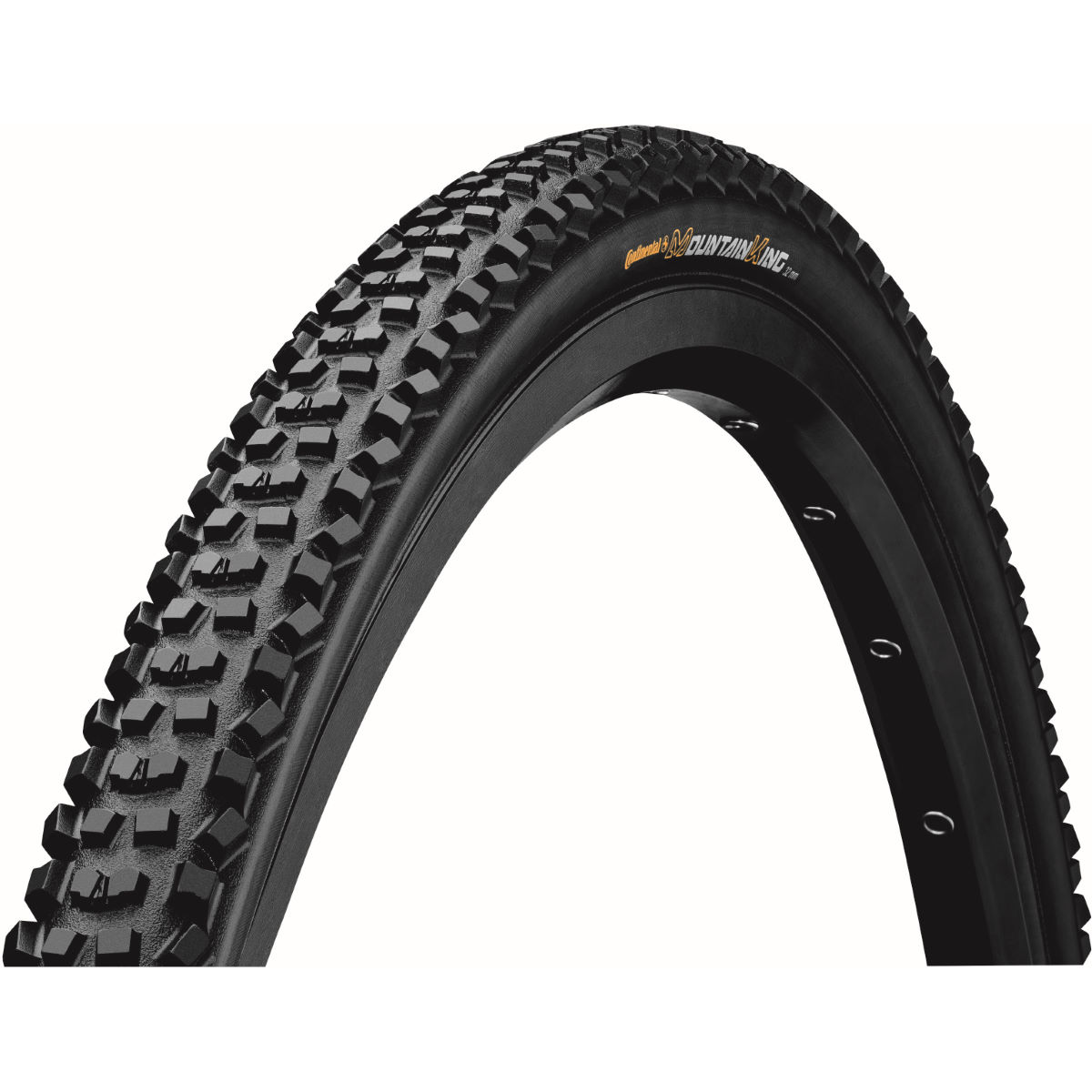 Continental Continental MountainKing CX Performance Folding Tyre   Tyres