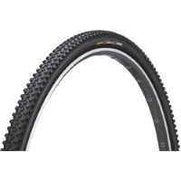 Continental Cyclo X-King Performance Folding Tire  Black 35mm-